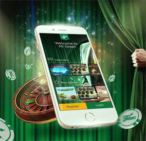 Mr Green Handy Casino