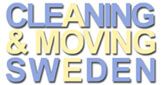 Move & Clean Sweden logo