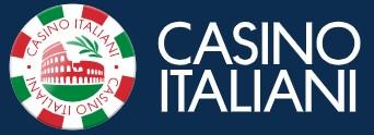 The CasinoItaliani's logo