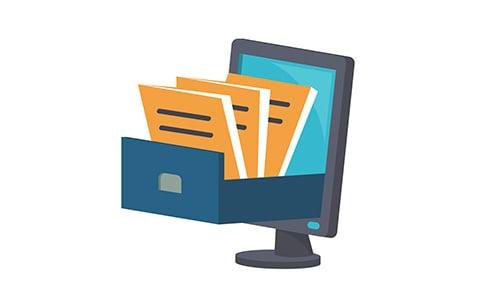 smarta arkiv