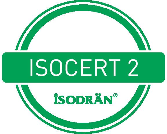 Vi är en Isodrän®-certifierad entreprenör inom dränering i Värmland.