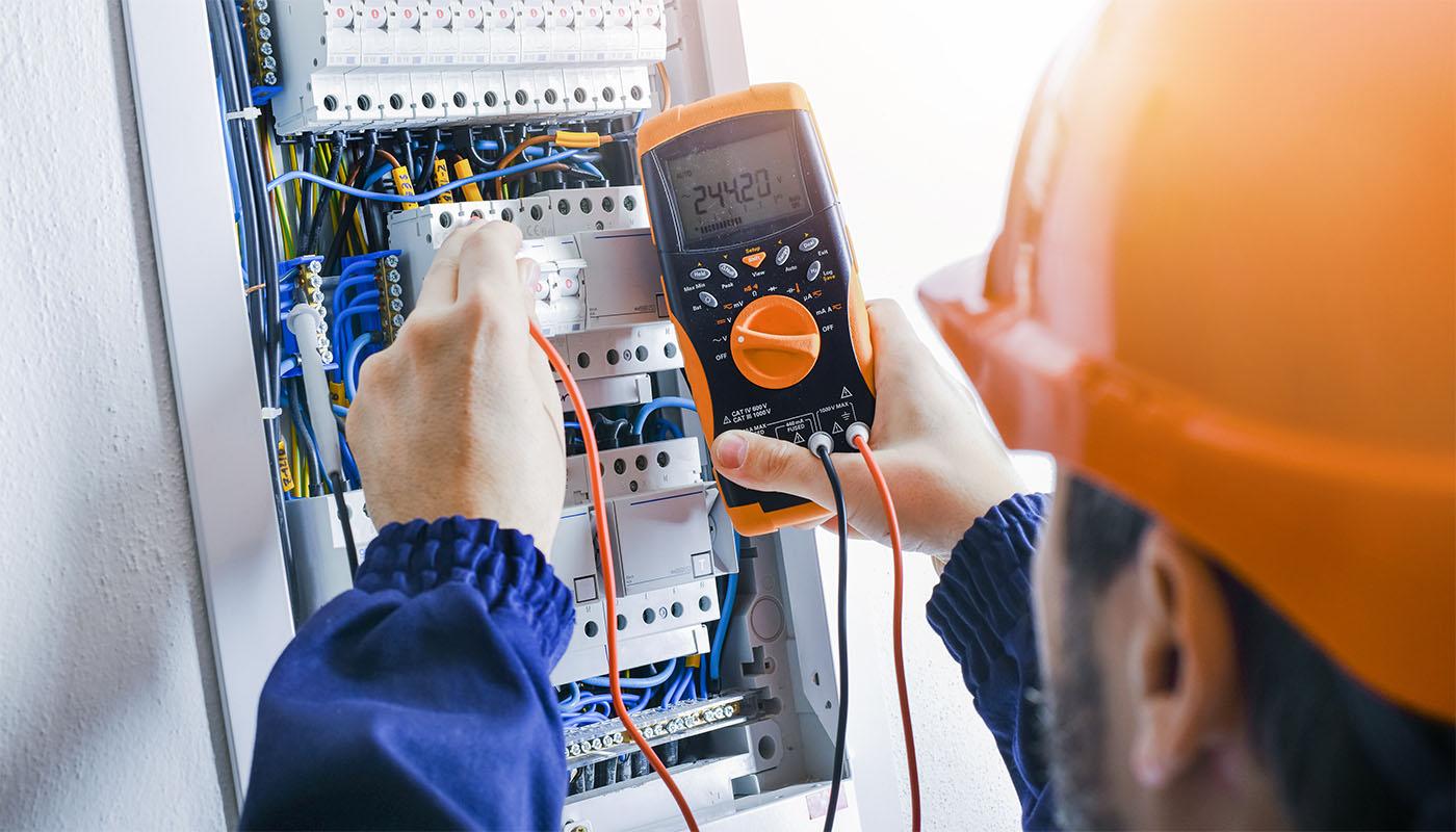 Elektriker i Göteborg som alltid är redo att rycka ut och fixa era elarbeten.