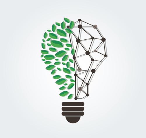 lampa miljö