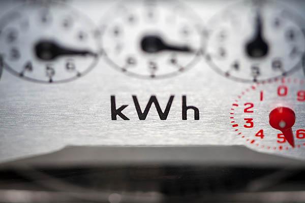 elmätare energideklaration Göteborg