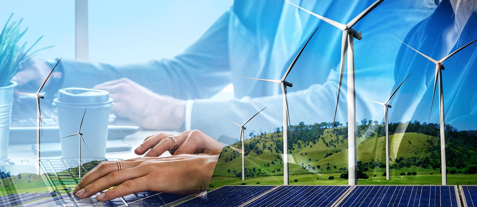 Vi gör nödvändig energikarläggning för stora företag