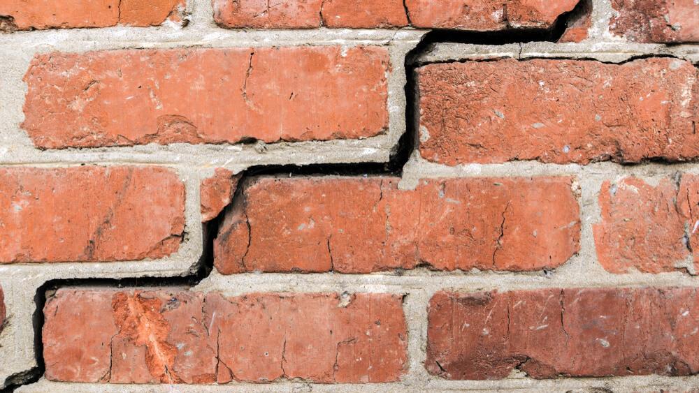 renovera tegelvägg