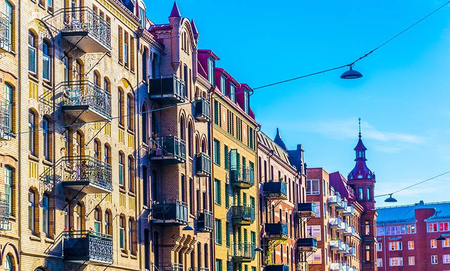 Vi sköter din fastighetsförvaltning i Göteborg!
