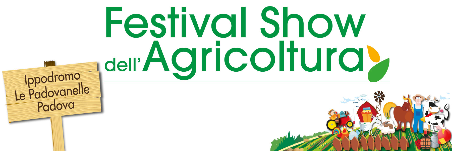 Festival Show dell'Agricoltura