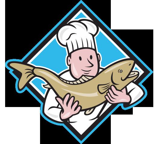 Fisk Halmstad