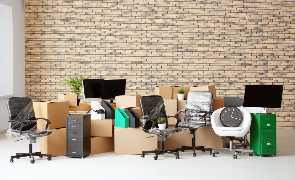 packning vid flytt