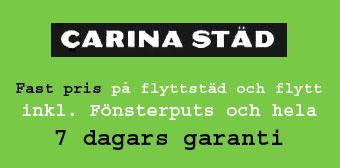 Flyttstädning Linköping footer