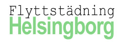 Flyttstädning Helsingborg logotyp