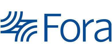 Fora logo