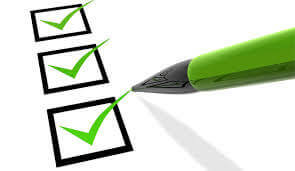 Checklista Flyttstädning