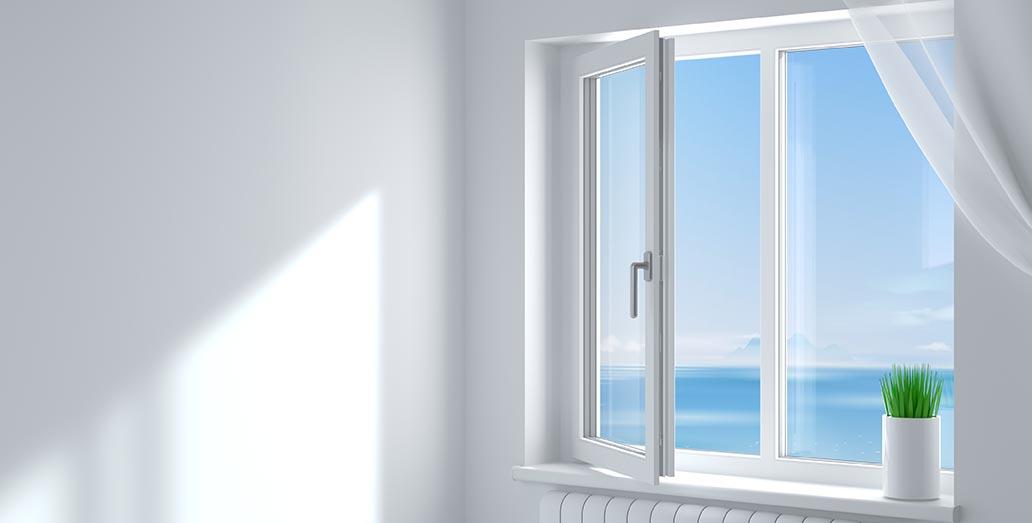 Vi utför fönsterbyte för BRF:er