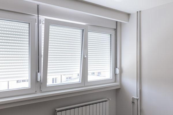 nya fönster installerade