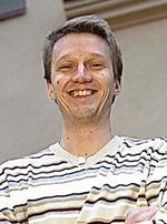 Joel Olthed