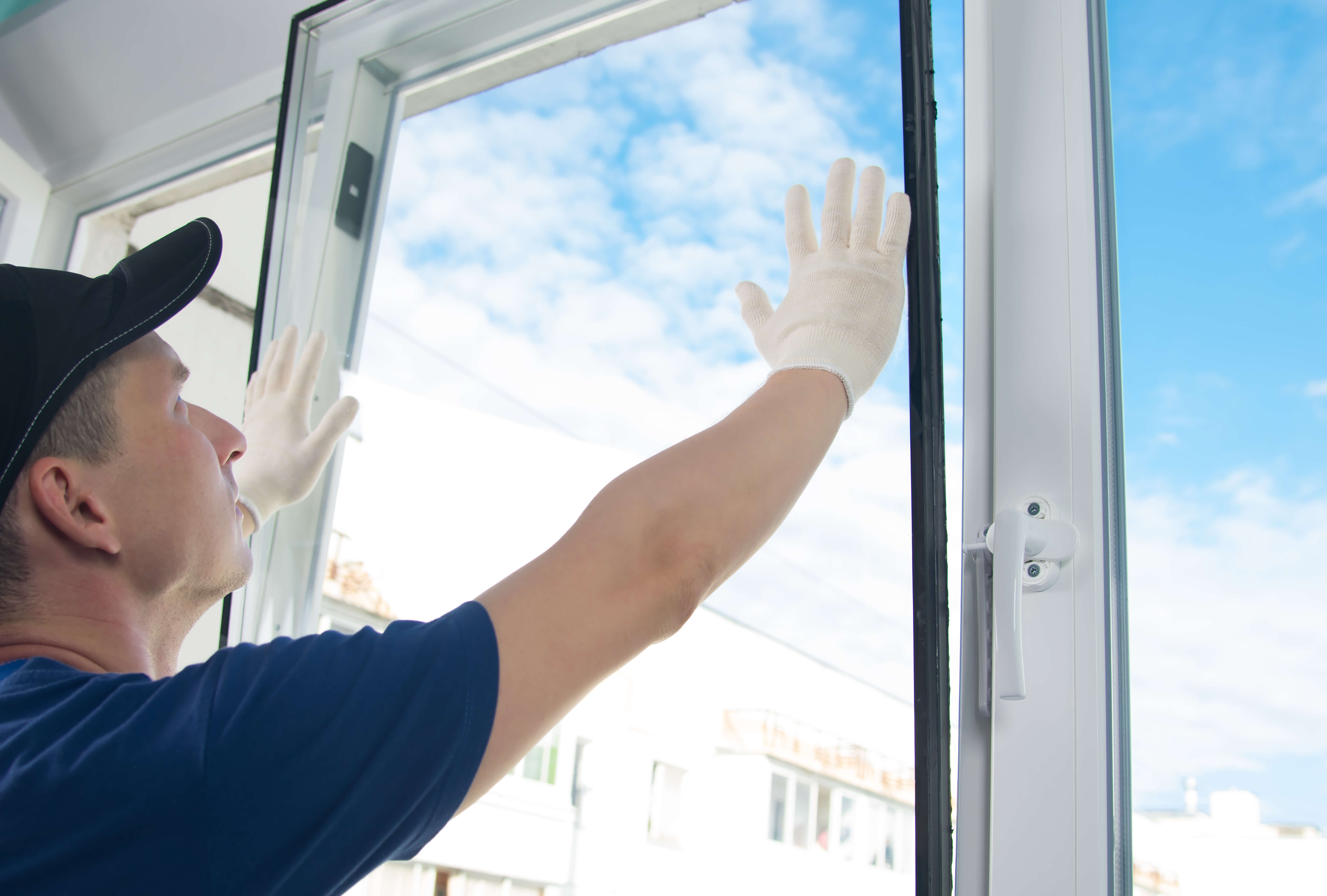 Vi utför fönsterbyten för kunder i Västra Götalands län