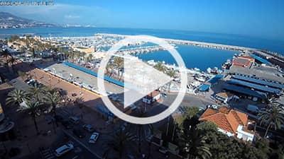 Väderkamera El Puerto