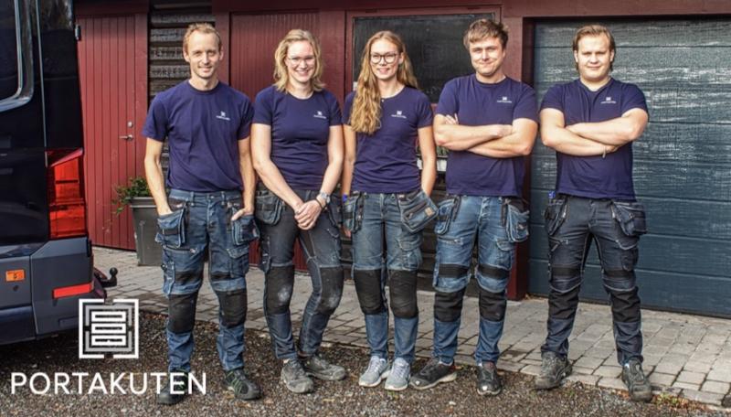 Vi har över 10 års erfarenhet inom portbranschen och montering av garageportar i Dalarna.