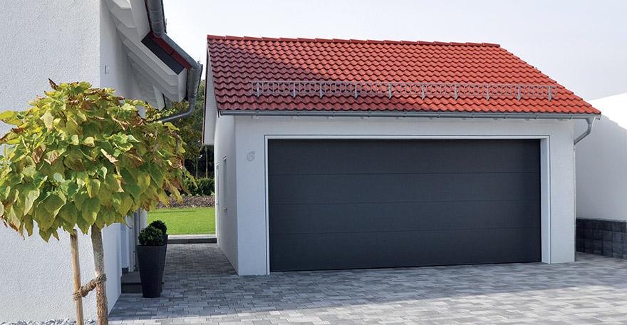 Bäst på garageportar i Karlstad