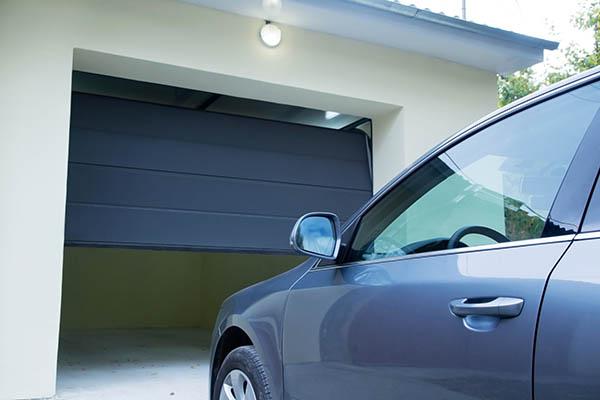 garageportar Stockholm
