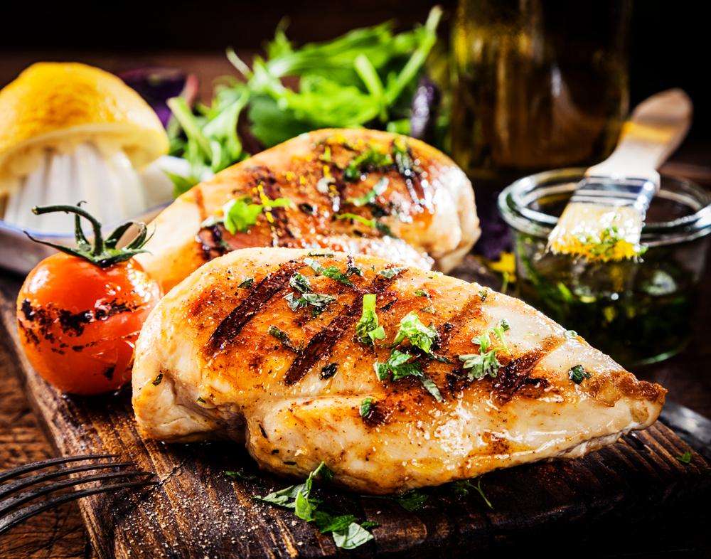 Beställ hem libanesisk catering i Stockholm