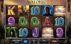 Avalon II Spielautomat