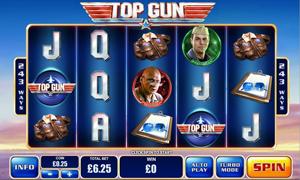 Top Gun Spielautomat