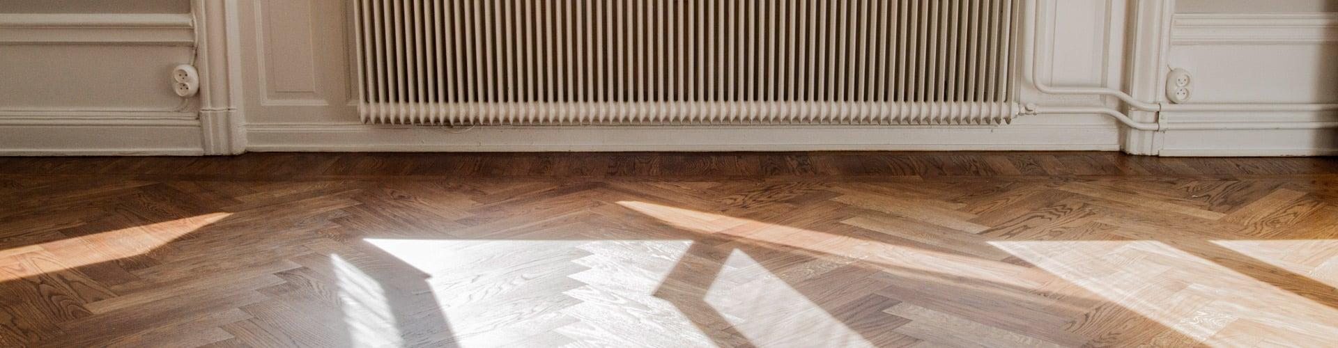 slipa golv stockholm