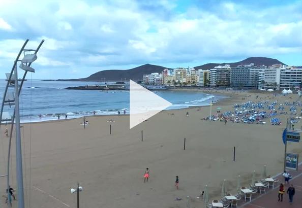 Väderkamera live Marbella
