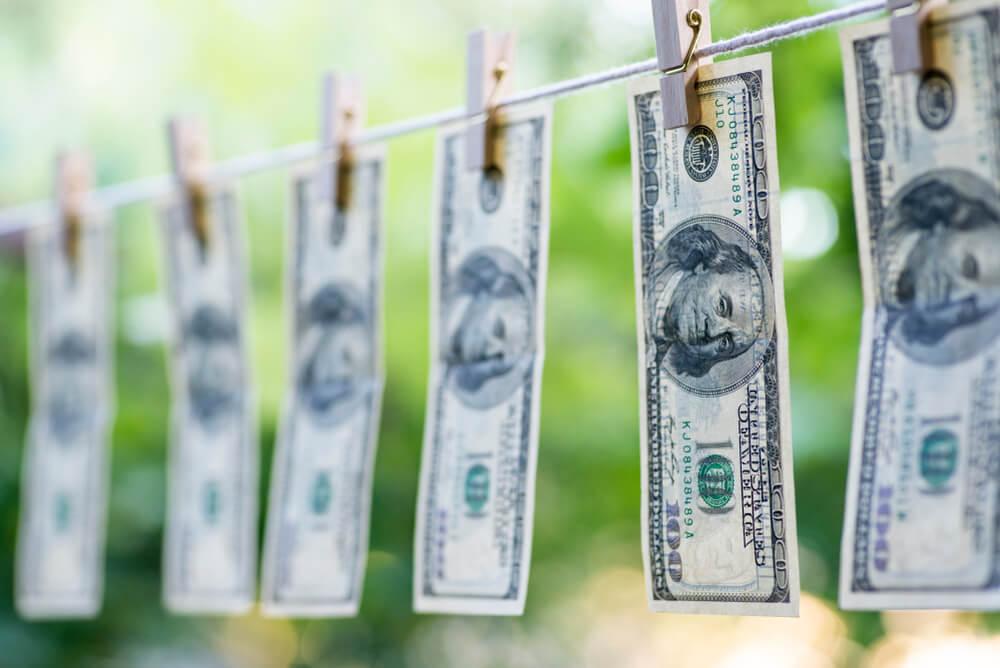 penningtvätt
