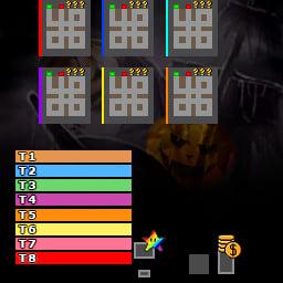 Pumpkin TD Minimap