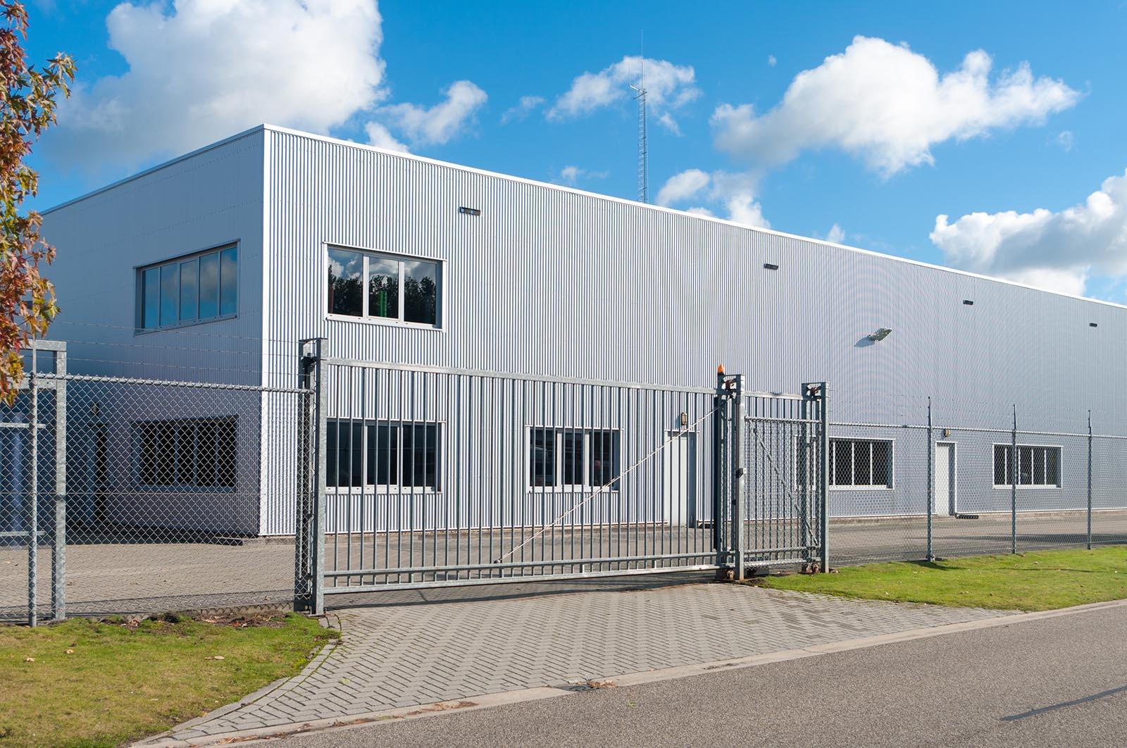 Vi har olika typer av grindar i Skåne anpassade för just er.