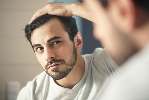 hårtransplantation Hälsogruppen