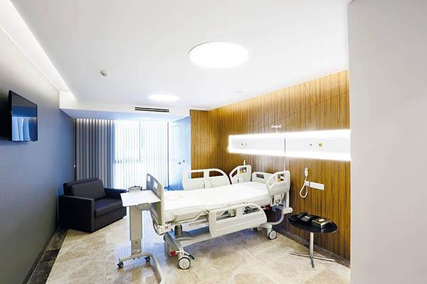 Hälsogruppen Esteworld klinik