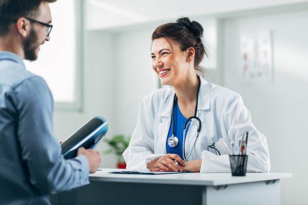hälsokontroll Stockholm funktionsmedicin