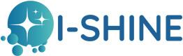 Hemstädning Ekerö logotyp