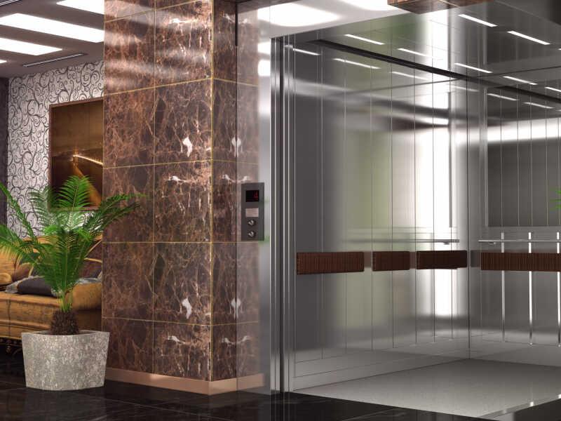 Vi installerar hissar i Dalarna och Gävleborg