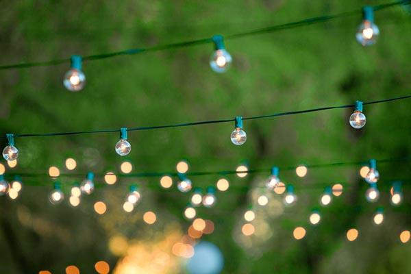 belysning utomhus