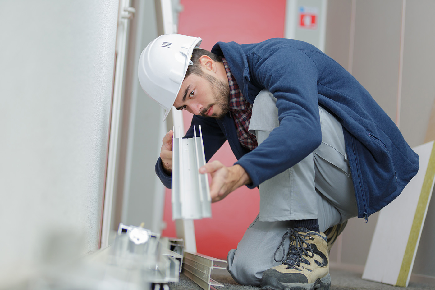 Vi är er specialist på industriportar i Dalarna. Kontakta oss för industriportar i Dalarna.