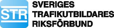 STR, Sveriges trafikutbildares riksförbund.