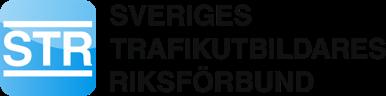 Medlem i STR, Sveriges Trafikskolors Riksförbund.