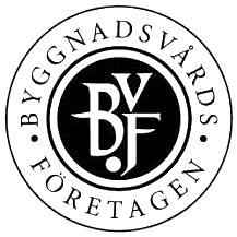 Byggnadsvårdsföretagen logo