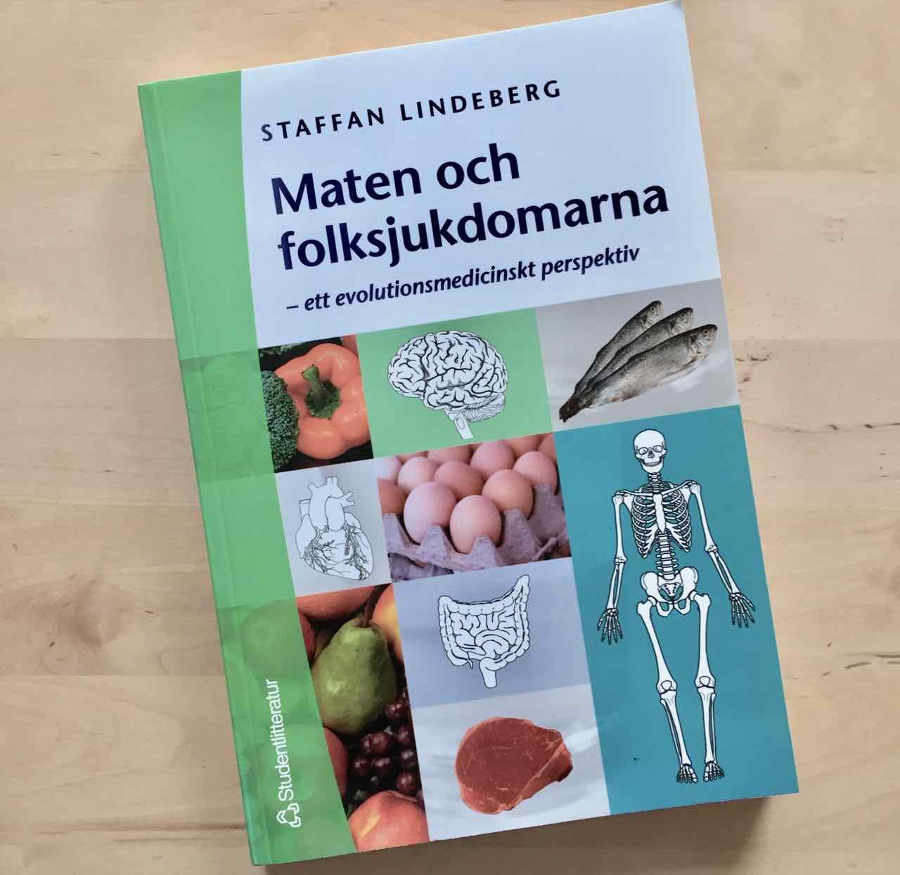 Staffan Lindeberg