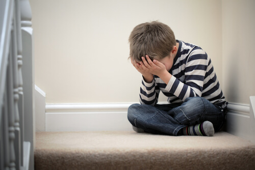 ledset barn