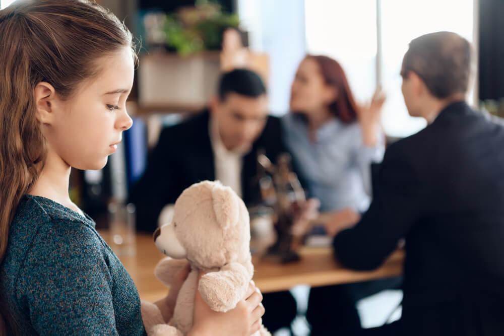 Dating en pappa med full vårdnad