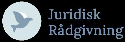 Juridisk rådgivning logo