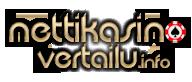 Nettikasino vertailu logo