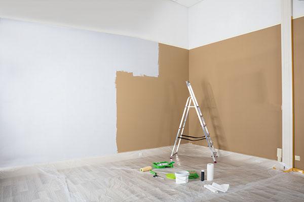 Vi hjälper dig med ditt måleriprojekt i Värmdö
